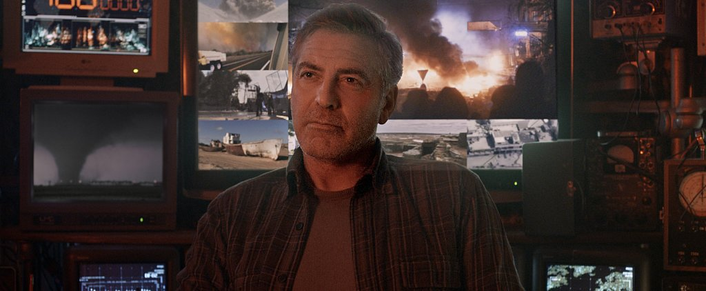 Tomorrowland's New Trailer Reveals Some Eye-Opening Special Effects
