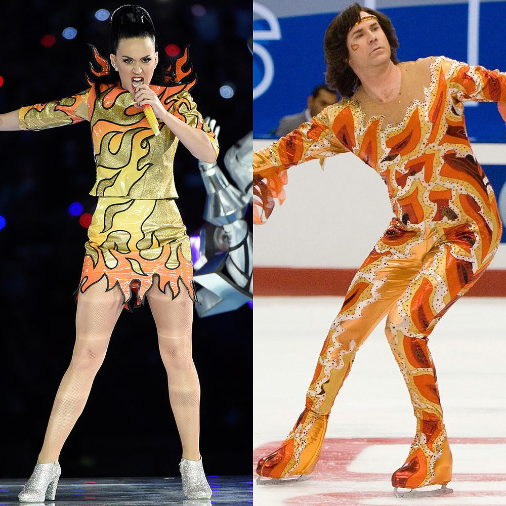 blades of glory costumes - photo #35