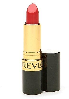 Revlon Super Lustrous Lipstick in Ravish Me Red