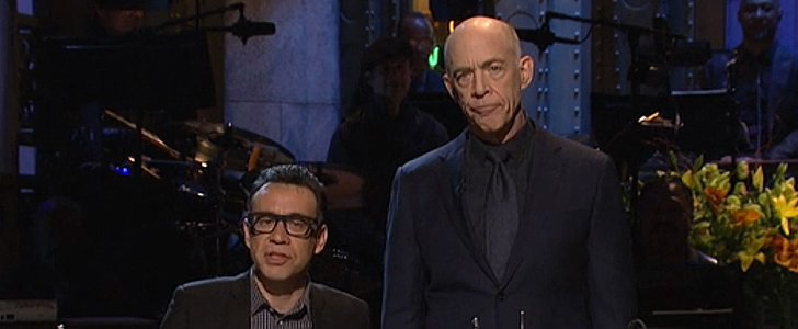 J.K. Simmons's Monologue Will Give You Serious Whiplash Flashbacks
