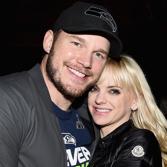 Celebrities at Super Bowl Parties 2015 | Pictures