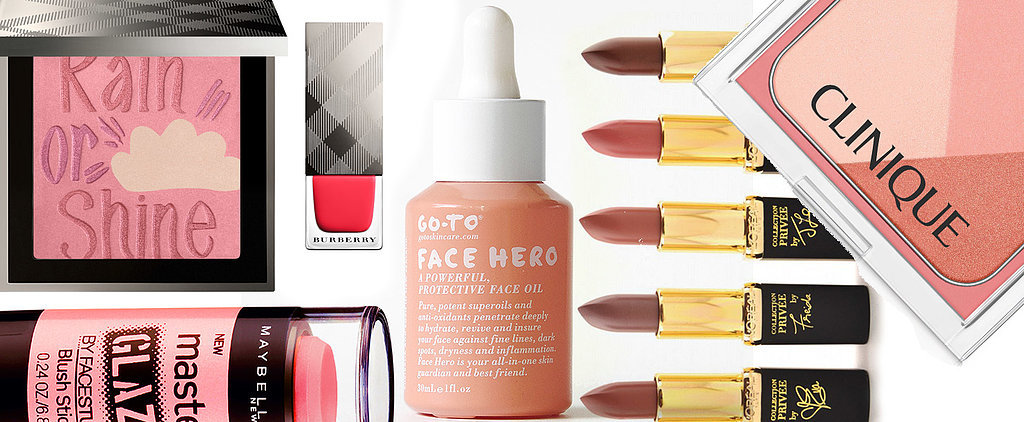 The Last of the Summer Buys: February Beauty Must-Haves