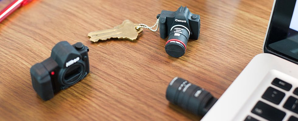 10 USB Drives That Are Too Cute to Lose