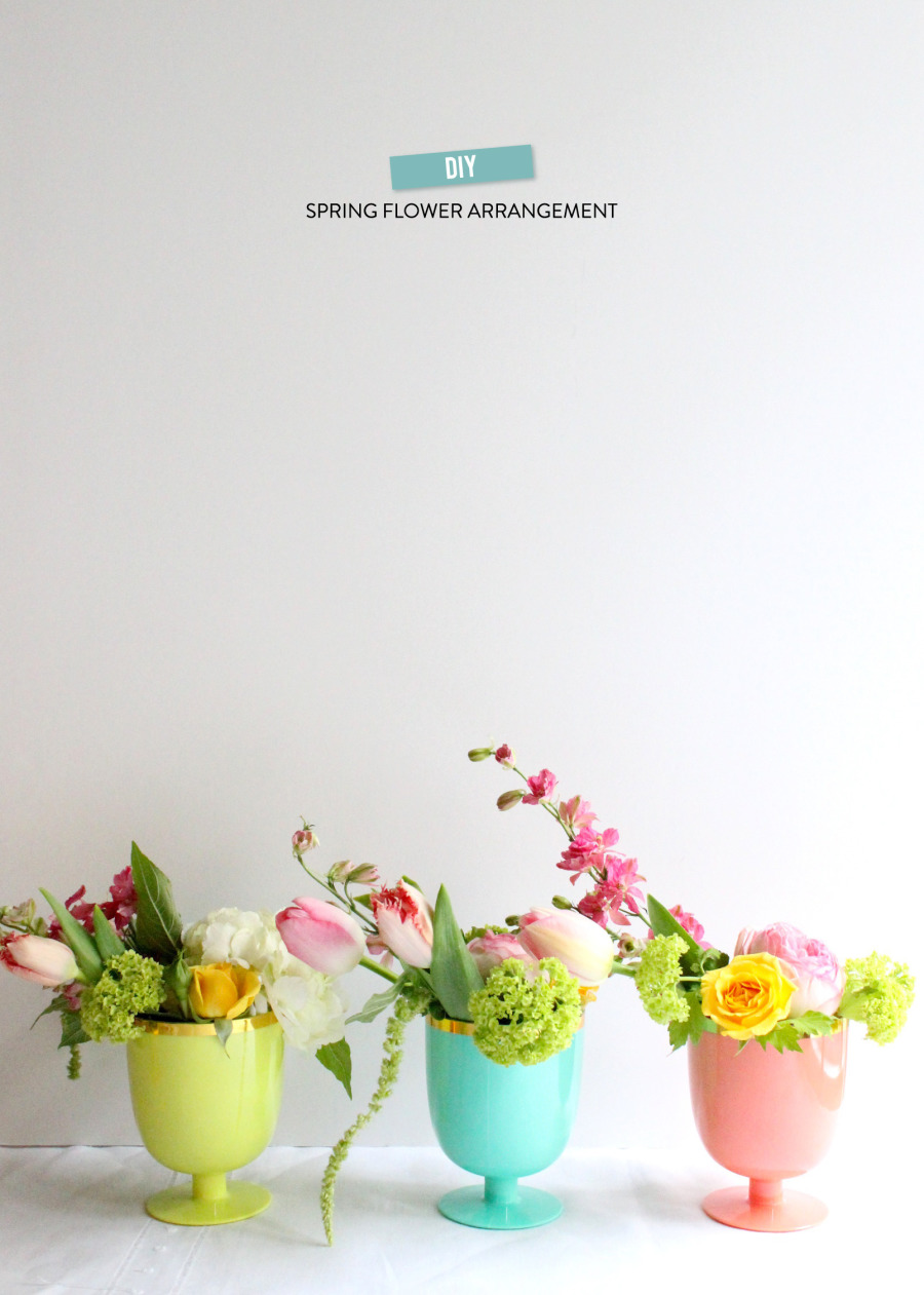Make Your Own Flowers