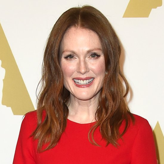 Julianne Moore Oscar Nominees Luncheon