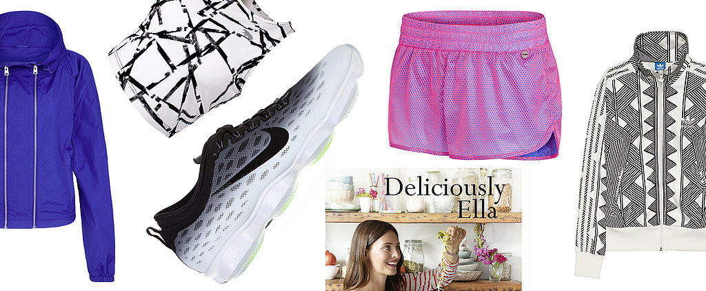 Must-Haves For the Gym Junkie in Your Life