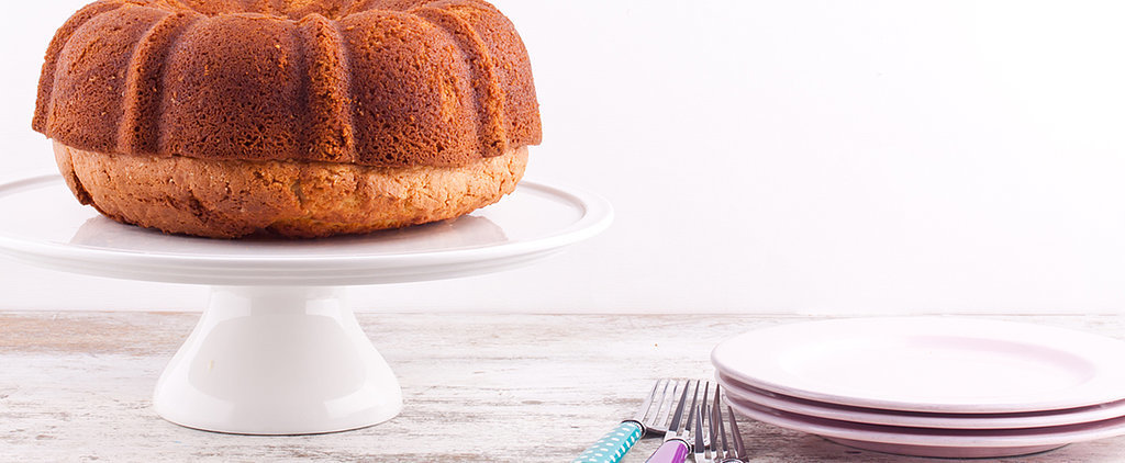 How Pound Cake Got Its Name