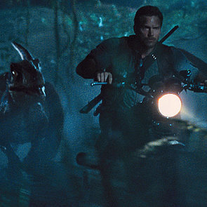 Jurassic World Trailer and Australian Release Date
