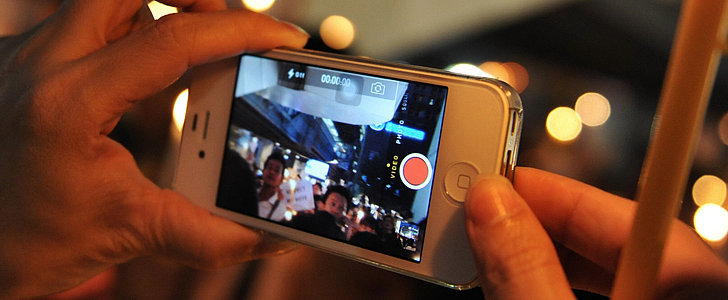 Shoot Videos Like a Pro With This iPhone App