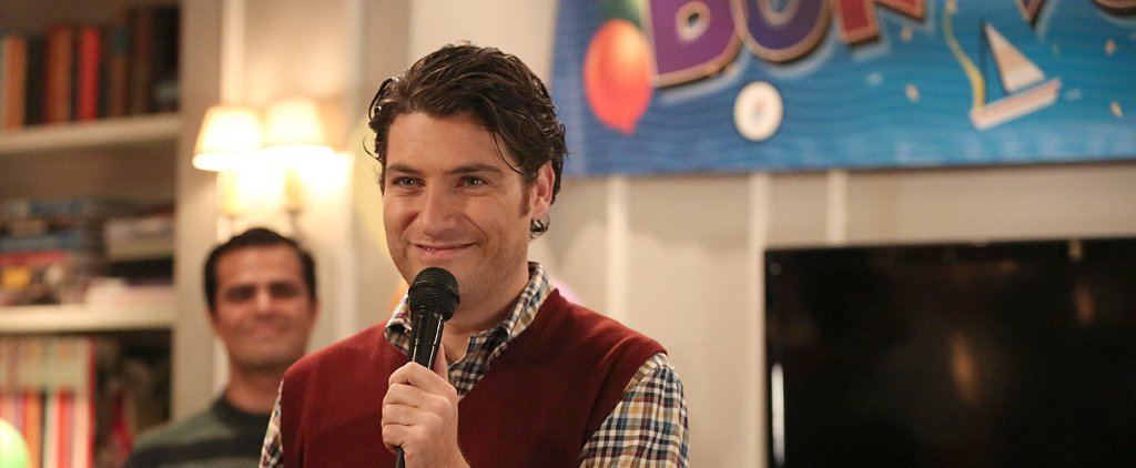 15 Reasons We Wish Peter Weren't Leaving The Mindy Project