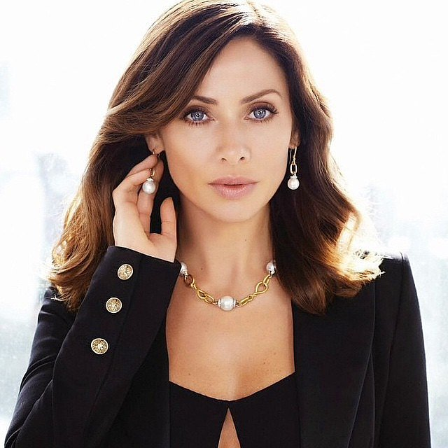 Forever Flawless: Natalie Imbruglia's Beauty Evolution