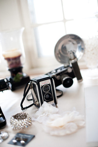 Attend a Wedding Fair to Negotiate Videographer Prices
