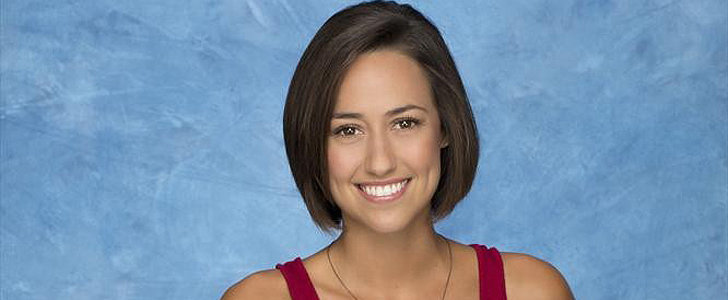 How The Bachelor's Kelsey Responded to This Week's Dramatic Episode