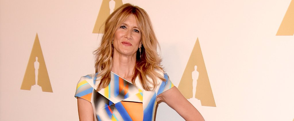 Laura Dern First Went to the Oscars When She Was How Old?!