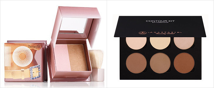 Pretty Palettes to Help You Contour Your Face Like a Pro