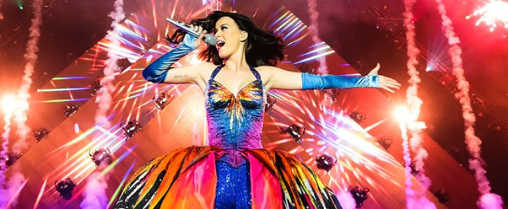 20 Reasons Katy Perry Should Be Your Single-Lady Spirit Guide