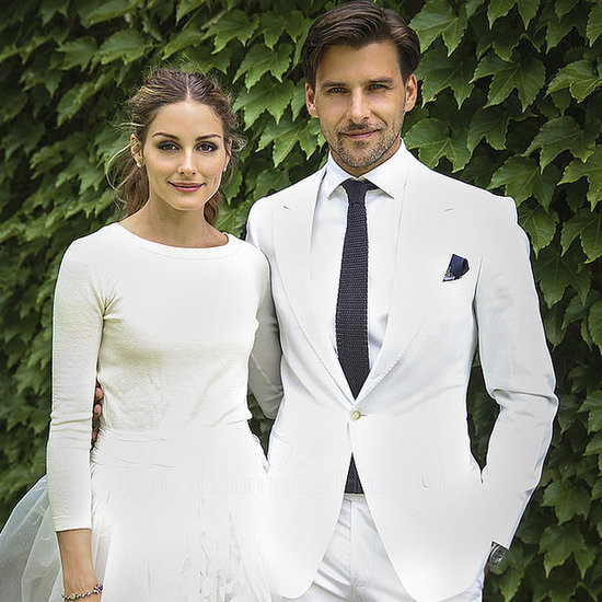 Wedding Shorts