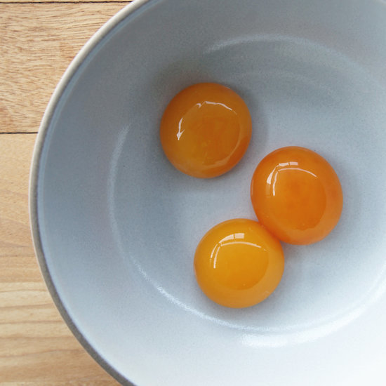 What to Do With Egg Yolks