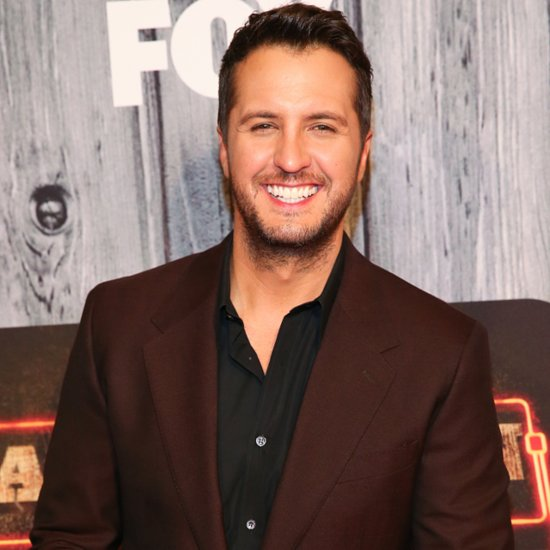 Luke Bryan Is Raising His 13-Year-Old Nephew After Brother-in-Law's Death