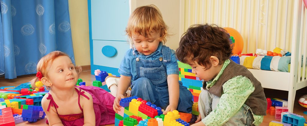What to Expect at Every Playdate You Attend