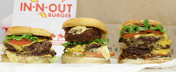 If Shake Shack and In-N-Out Had a Burger Baby, This Is What It Would Look Like