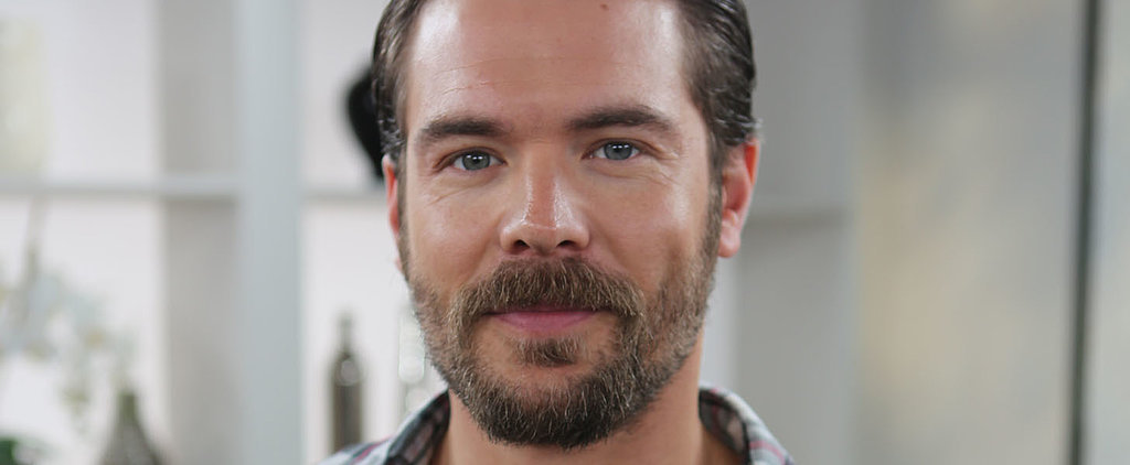 How to Get Away With Murder's Charlie Weber Talks His Twitter-Famous Beard