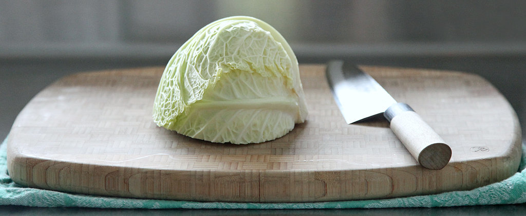 Make Produce Prep a Breeze With This Simple Tip