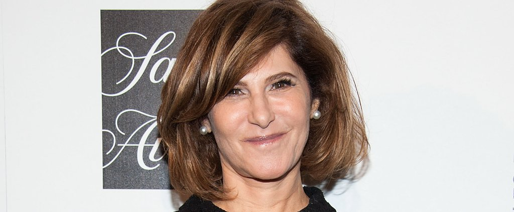Amy Pascal Is Stepping Down as Sony's Cochair