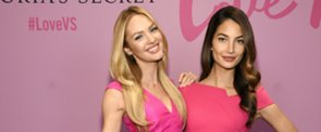 The 1 Thing a Victoria's Secret Angel Would Never Do on Valentine's Day