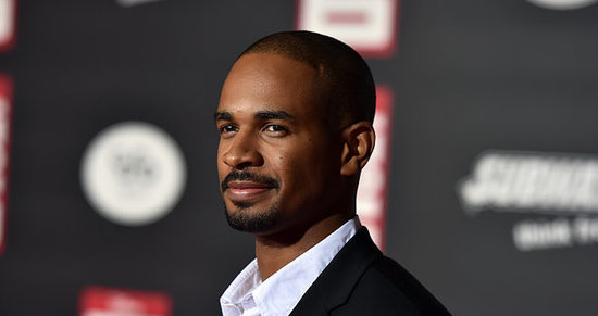Damon Wayans Jr. Is Leaving 'New Girl' (Again)