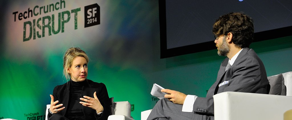 The Woman Who's Making Huge Waves in the Tech Industry