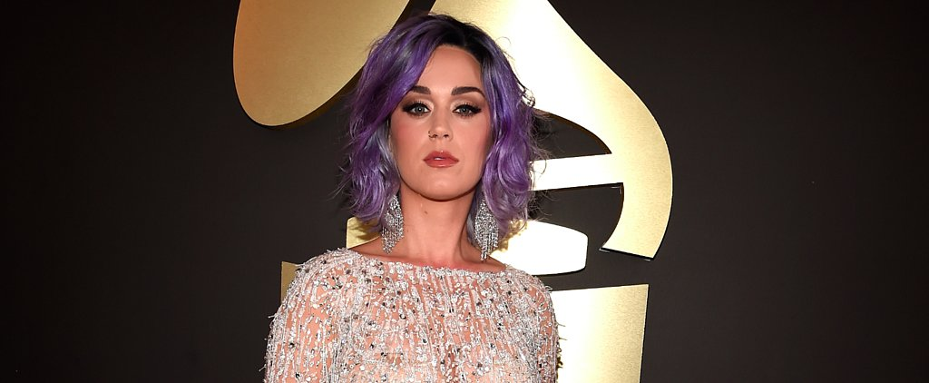Poll: Does Katy Perry Shine Bright Like a Diamond at the Grammys?
