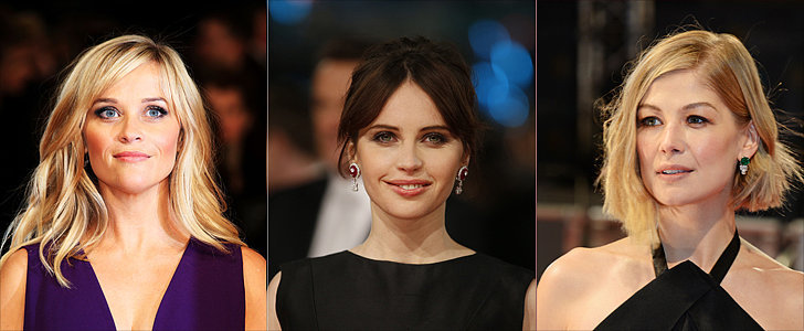 See All the Best Beauty Looks From the BAFTAs