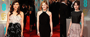 See All The Fashion at the 2015 BAFTA Awards