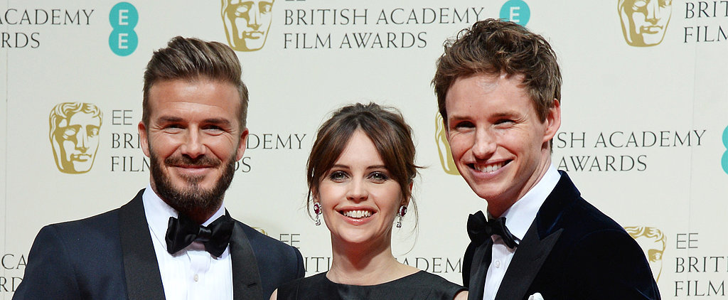Here Are the Winners of the 2015 BAFTA Awards