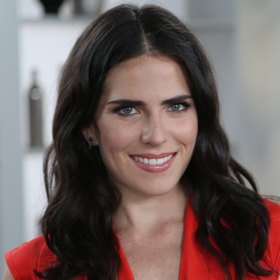 Karla Souza How to Get Away With Murder Interview | Video