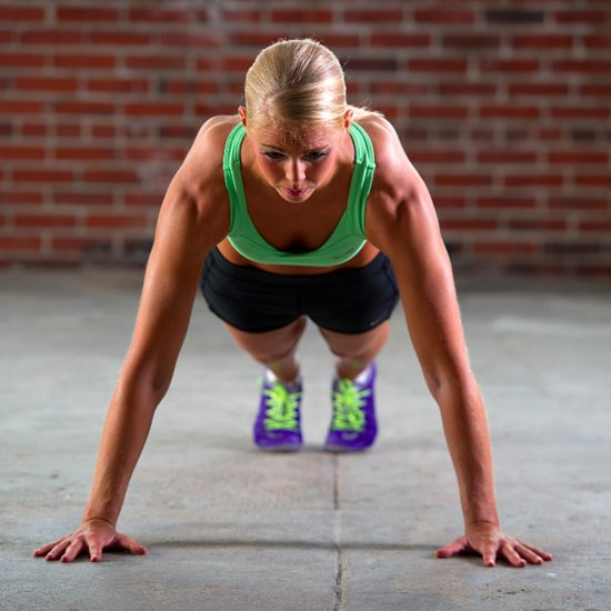 HIIT Workout For All Levels