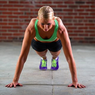 No Matter How Tired You Feel, You Have Time For This Fat-Blasting Workout