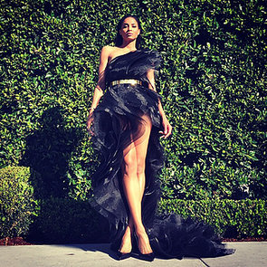 Celebrity Instagram Pics From the 2015 Grammy Awards