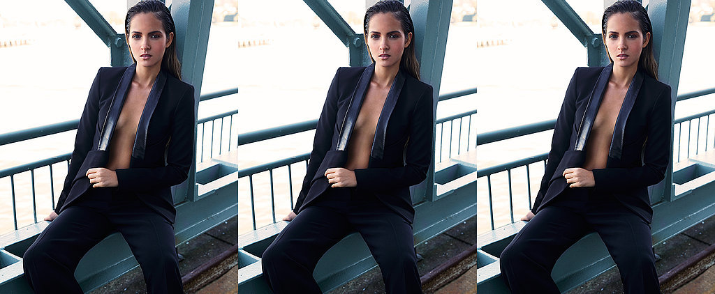 She's the Man! This Season's Tailored Pieces With a Sexy Twist