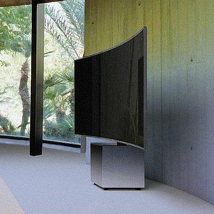Samsung TVs Recording Conversations