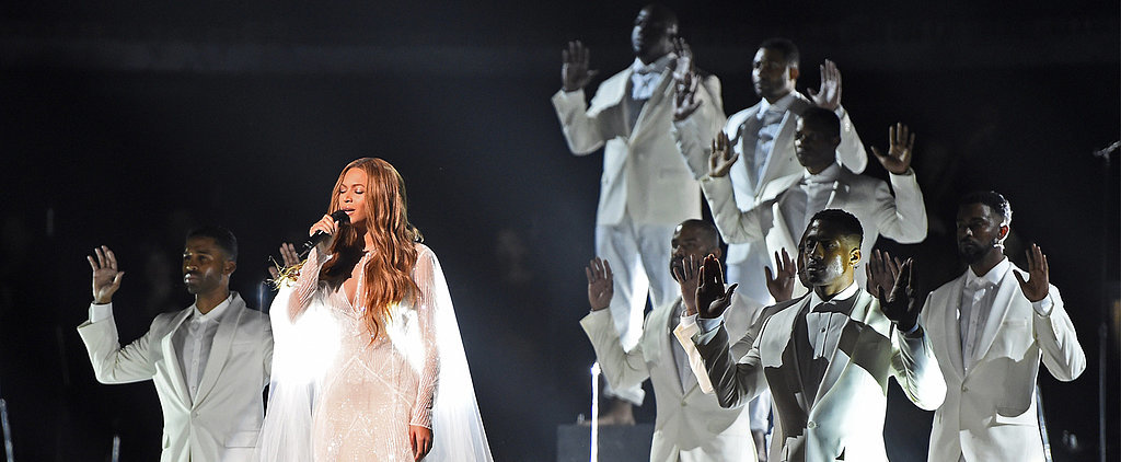 This Year's Grammys Show Was the Most Socially Aware in a While