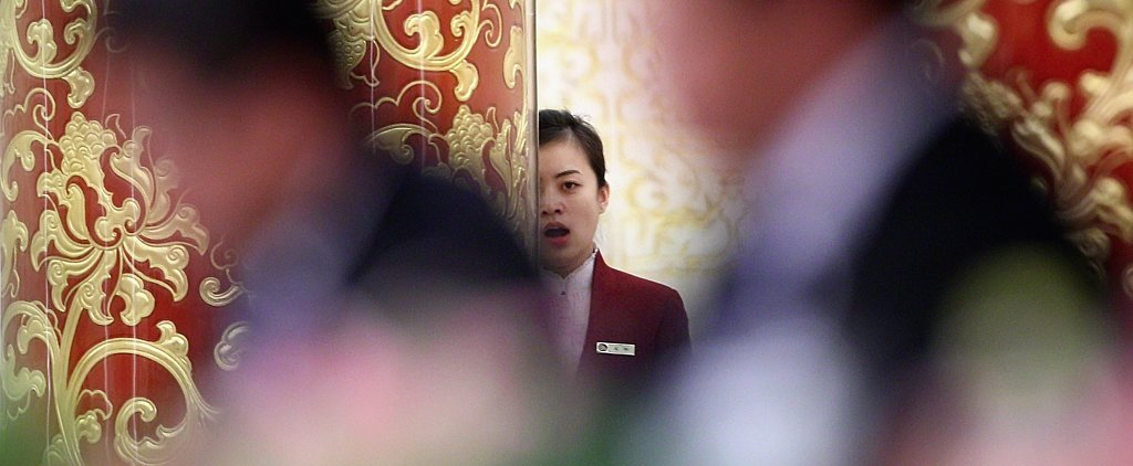 This Michelin-Starred Restaurant Fines Its Staff For Yawning