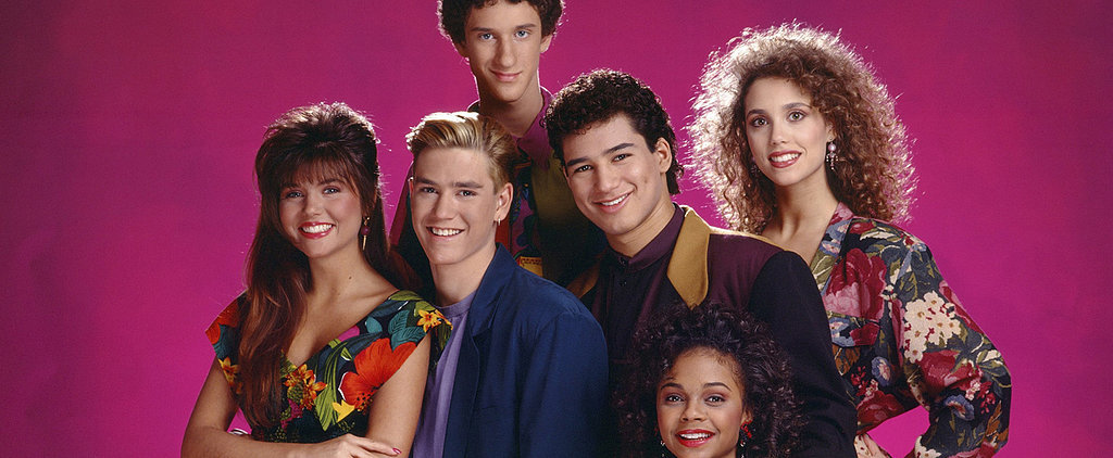 6 Fashion Trends Predicted by Jessie Spano on Saved by the Bell