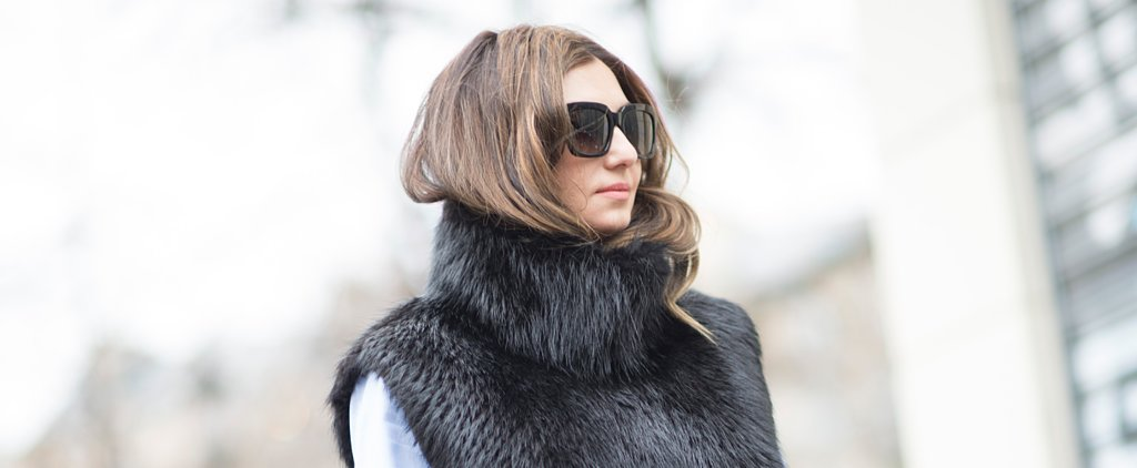 Can Wearing Sunglasses in the Winter Help You to Look Younger?