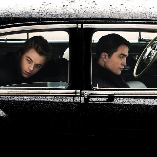 Life Movie Clip With Robert Pattinson