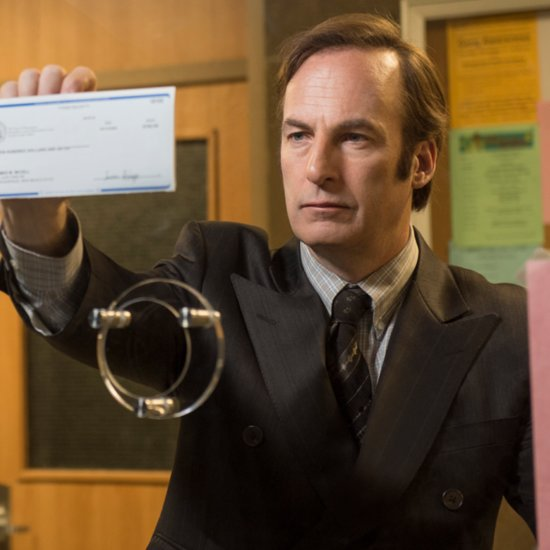 Breaking Bad References in Better Call Saul