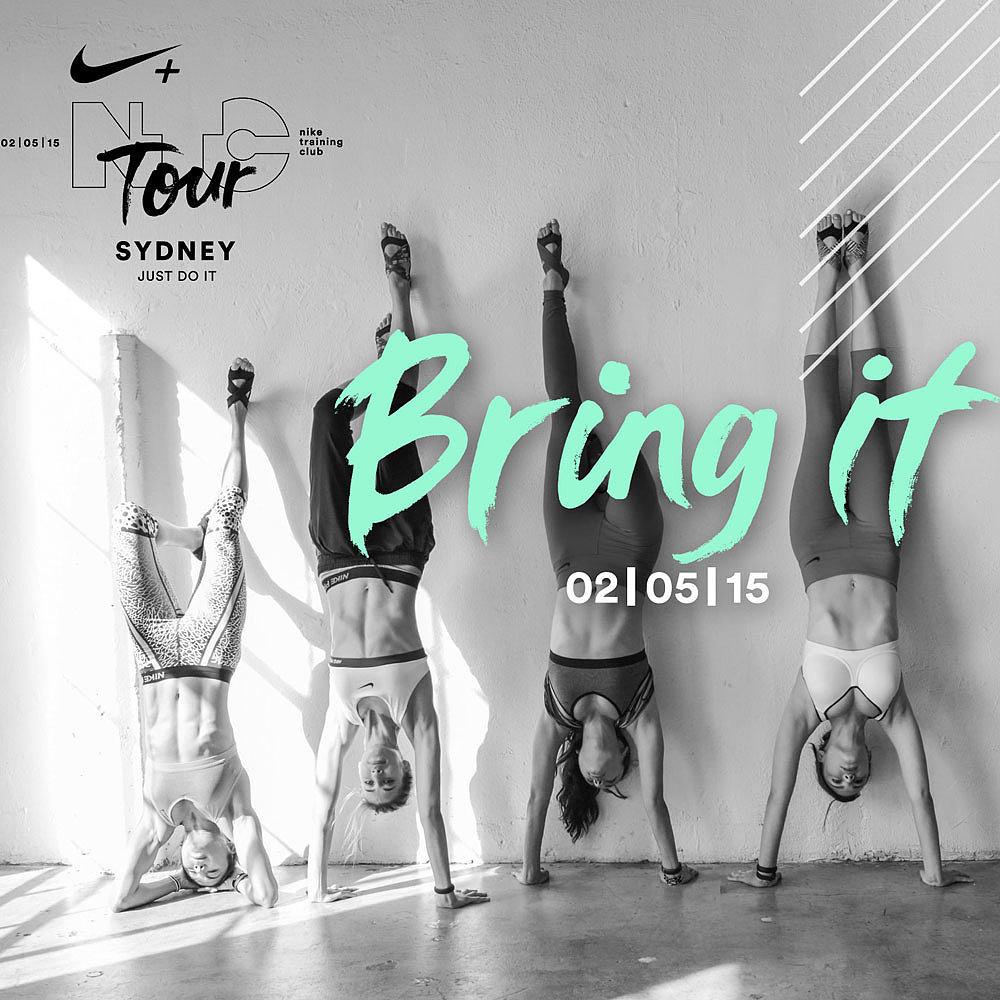 Run Club Sydney Club n tc Tour Sydney