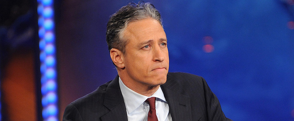Jon Stewart Addresses His Departure From The Daily Show