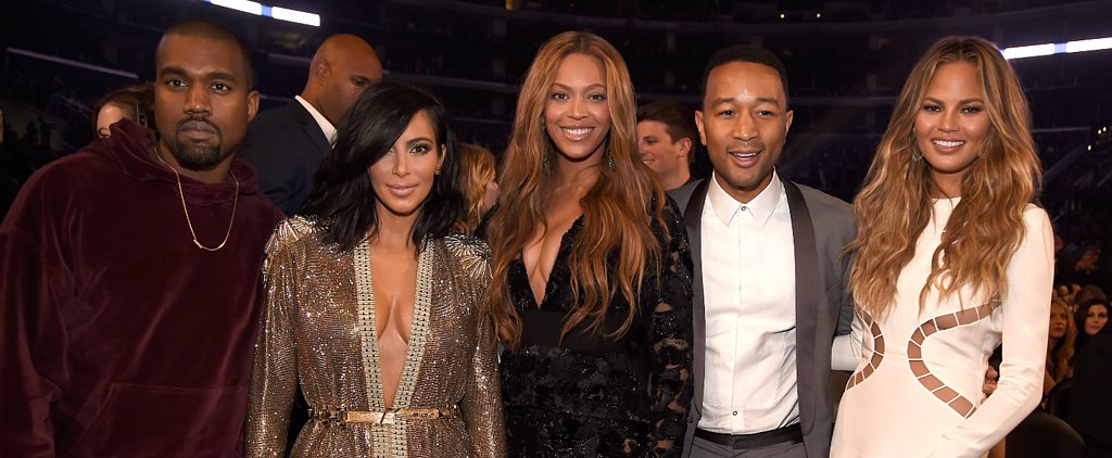 John Legend Defends Kanye West's Grammys Interruption